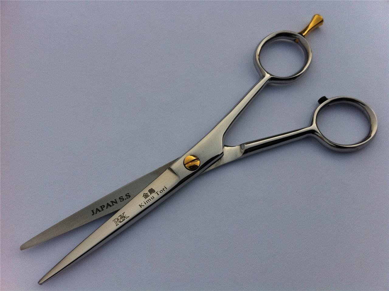 4 5 Quot Professional Hairdressing Scissors Pro Barber Shears
