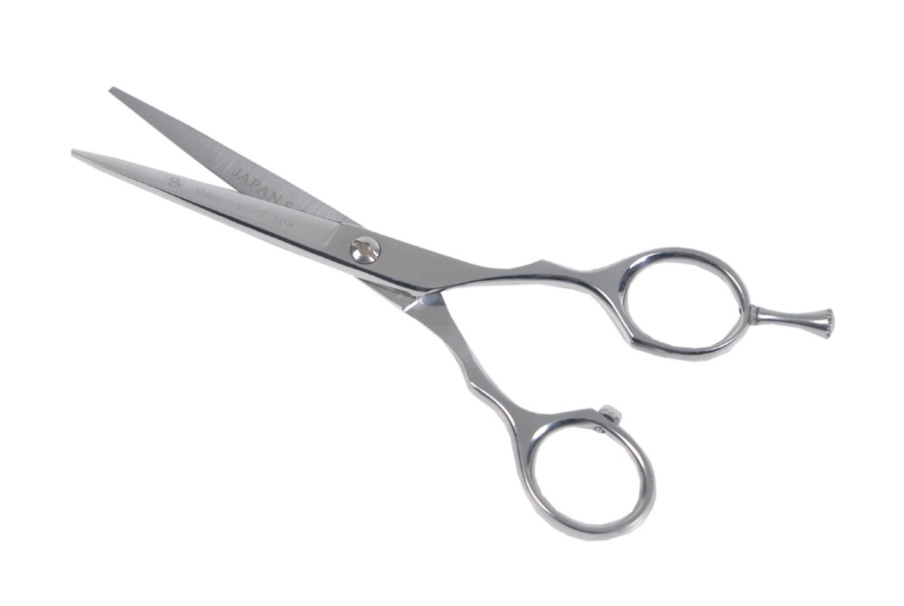 "5.5"" Shapu 308 - Professional Hairdressing Scissors Pro ..."