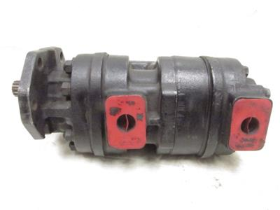 Haldex G2020W-6E9B9B-99B51 Concentric Double Hydraulic Pump 2 Stage? | eBay