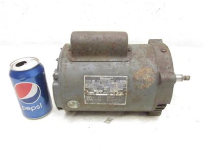1 2 hp wagner electric motor 115 230 volt 1 phase 3450 rpm for 2 hp electric motor single phase