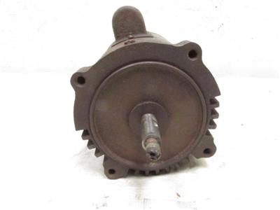 1 2 Hp Wagner Electric Motor 115 230 Volt 1 Phase 3450 Rpm Ebay