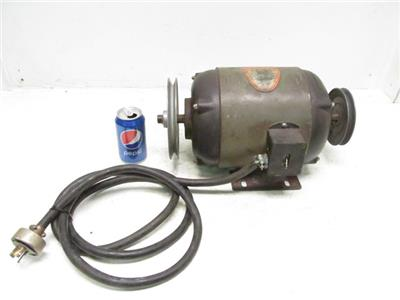 1 hp delta repulsion induction electric motor 110 220 volt for 3 hp electric motor 1725 rpm single phase