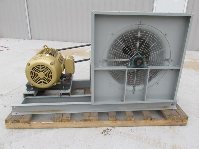 Centrifugal Fans And Blowers : Greenheck plenum blower fan hp centrifugal