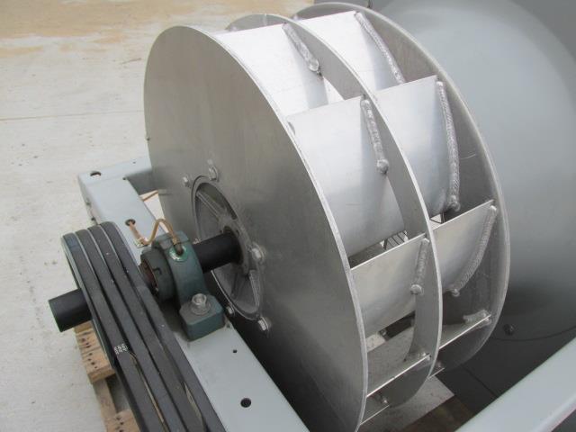 Centrifugal Exhaust Fans : Greenheck plenum blower fan hp centrifugal