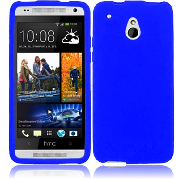 HTC phone cases for htc inspire : For HTC One Mini Silicone Jelly Skin Cover Case : eBay