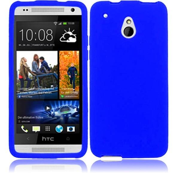 For HTC One Mini Silicone Jelly Skin Cover Case : eBay