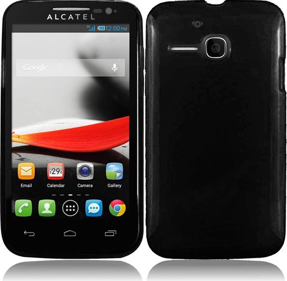 For Alcatel One Touch Evolve 5020t 5020 Cover Case