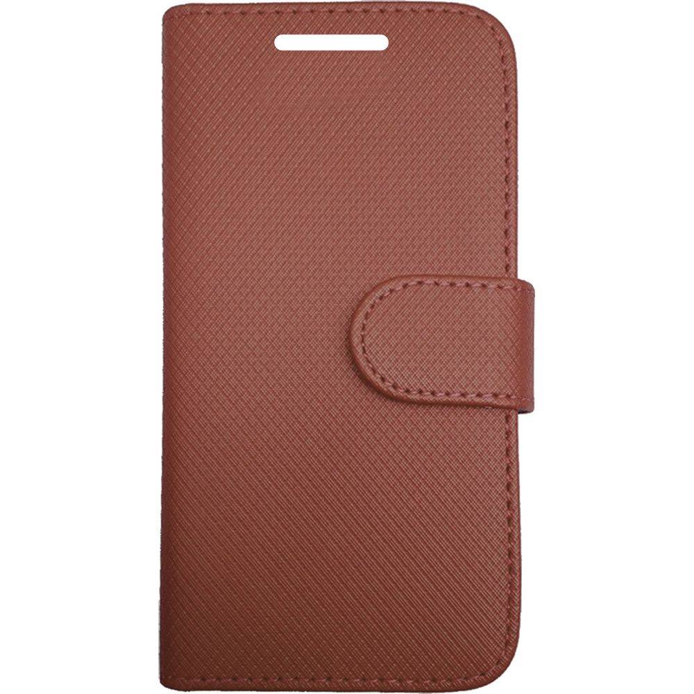 Case Design phone case for alcatel one touch evolve : Alcatel-One-Touch-Evolve-2-Pixi-PULSAR-A460G-Leather-Flip-Card-Holder ...