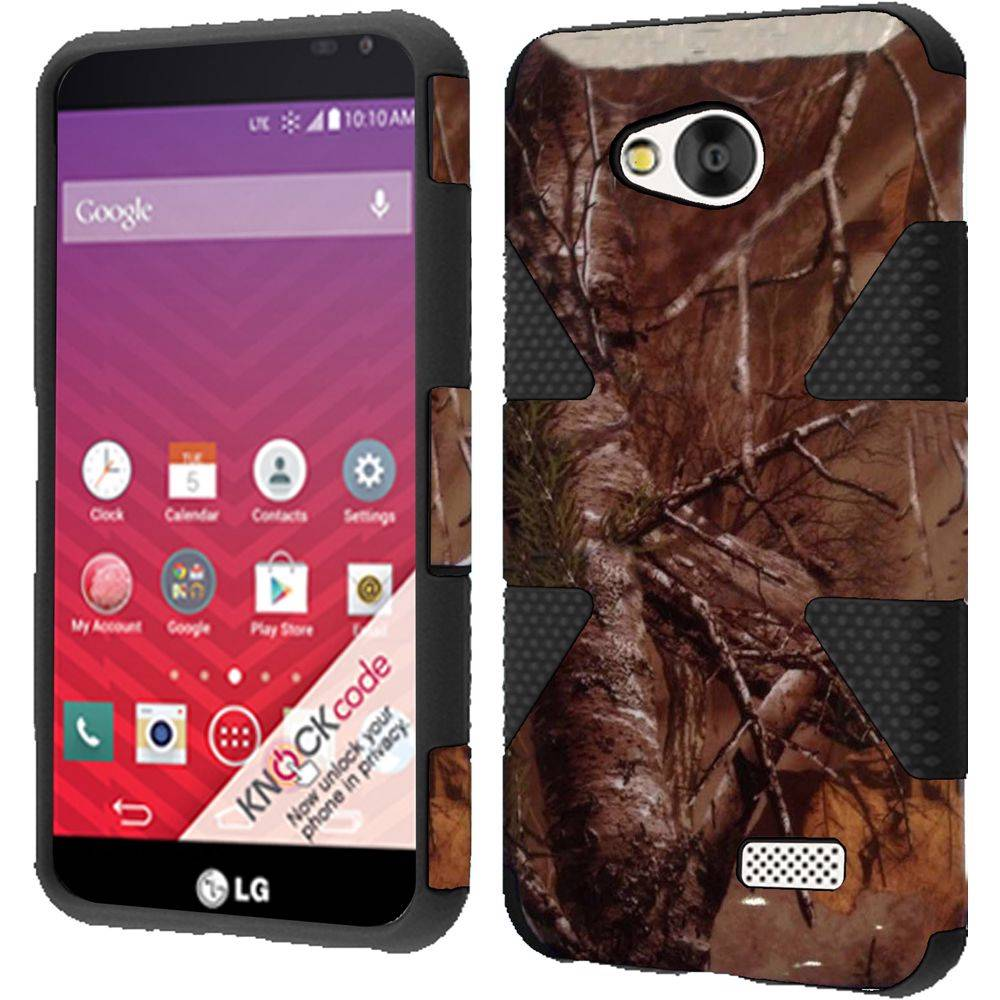 WHOLESALE LOT For LG TRIBUTE LS660 F60 Transpyre VS810PP Dynamic Cover Case
