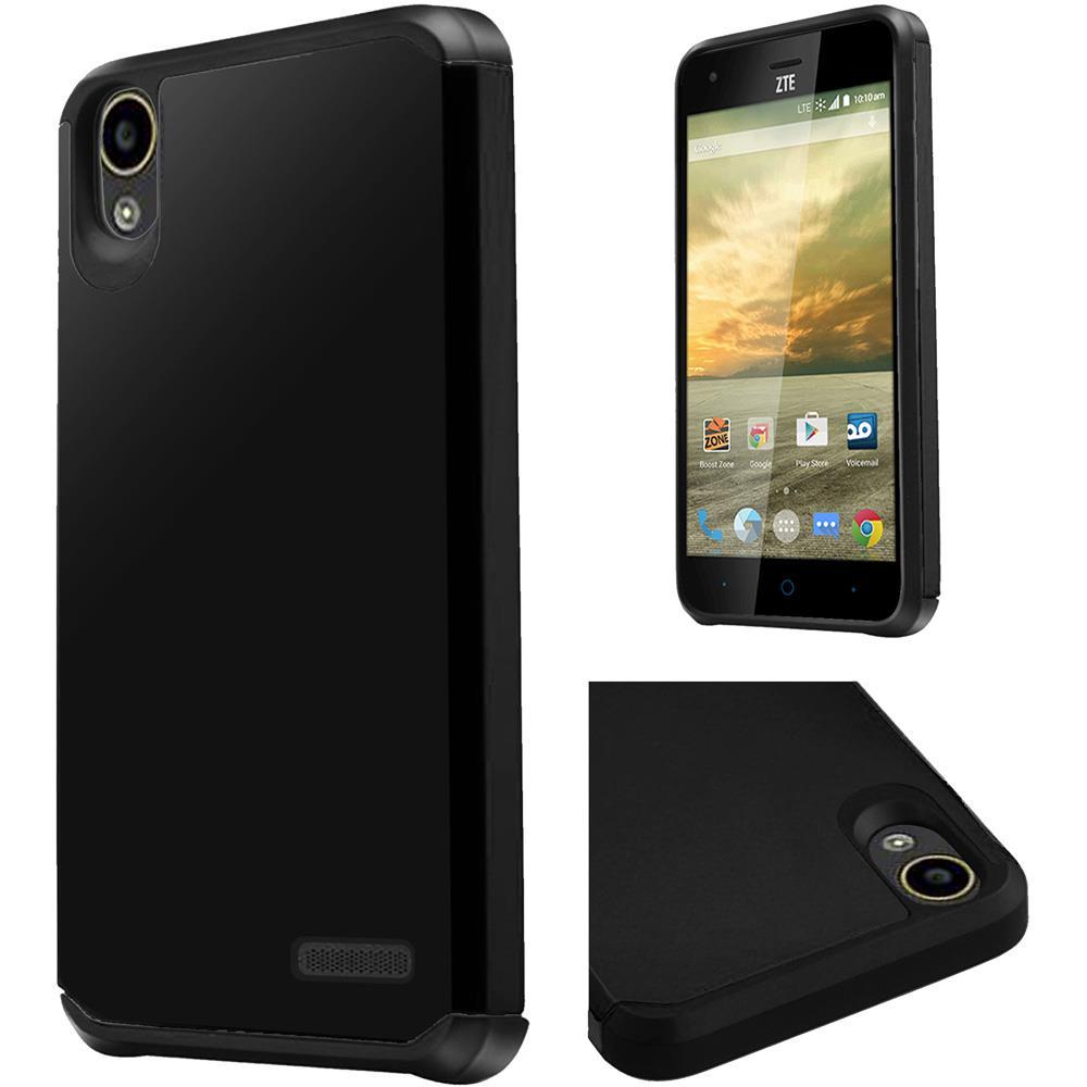 Plus zte n9518 spc Blackberry, HTC
