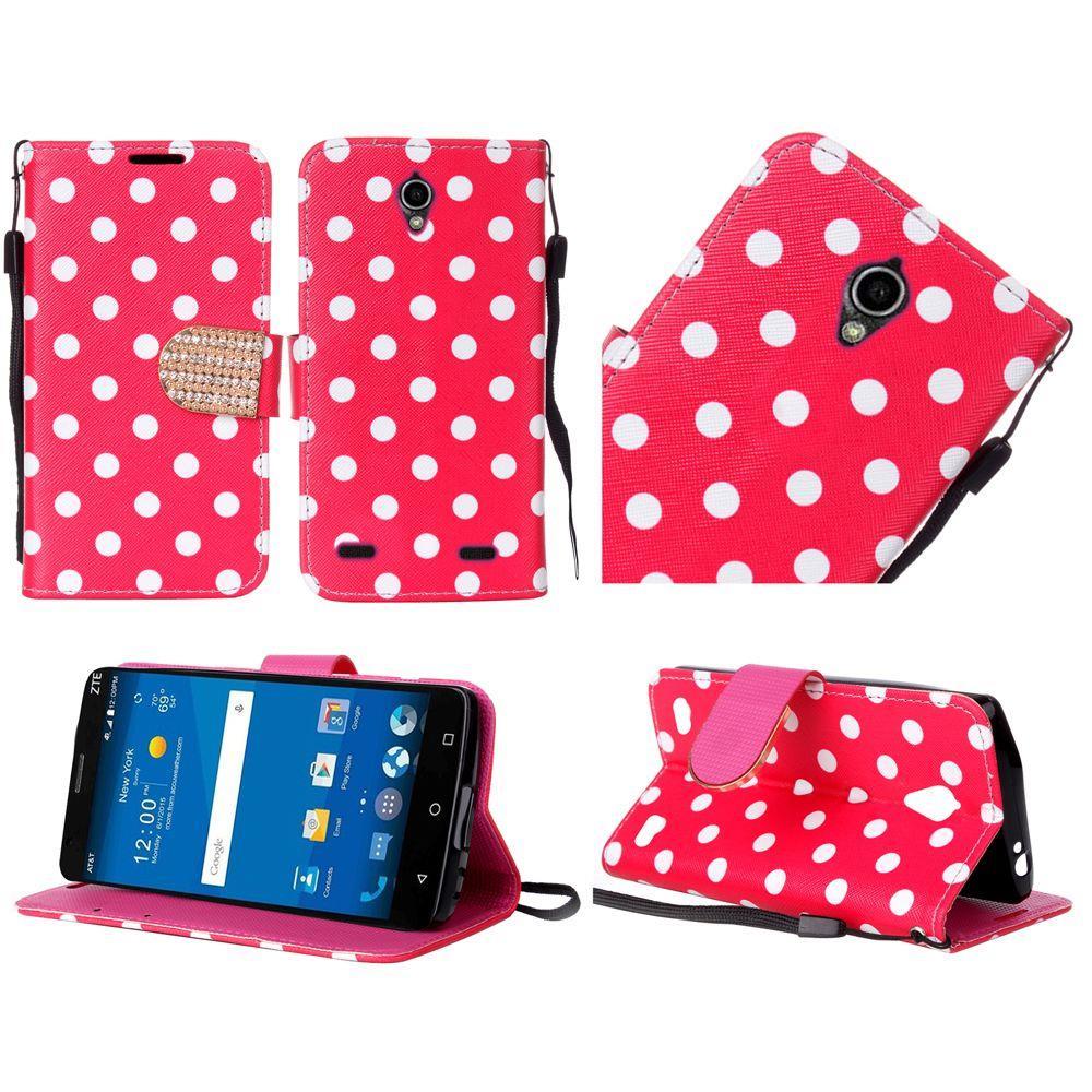 Zte Zmax Phone Cases