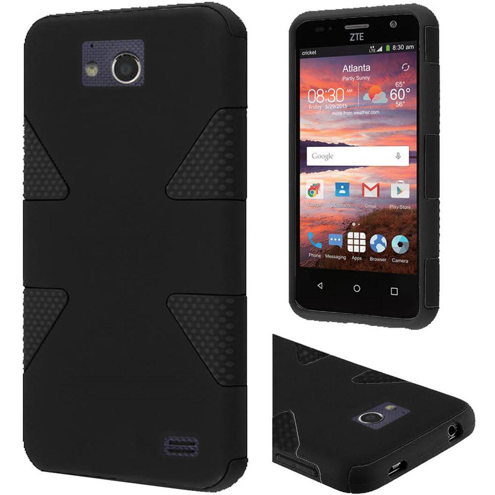 look few zte maven 2 case has VGA