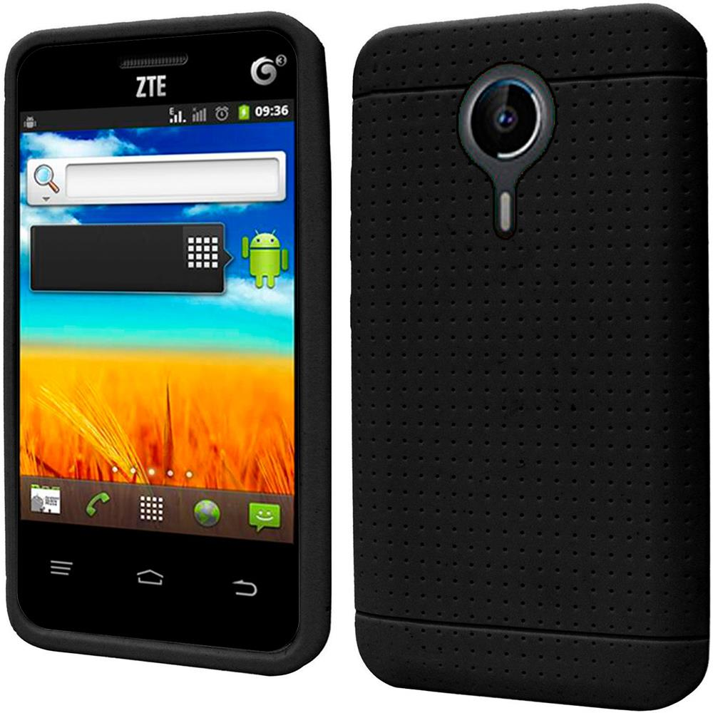zte n817 accessories several stations when