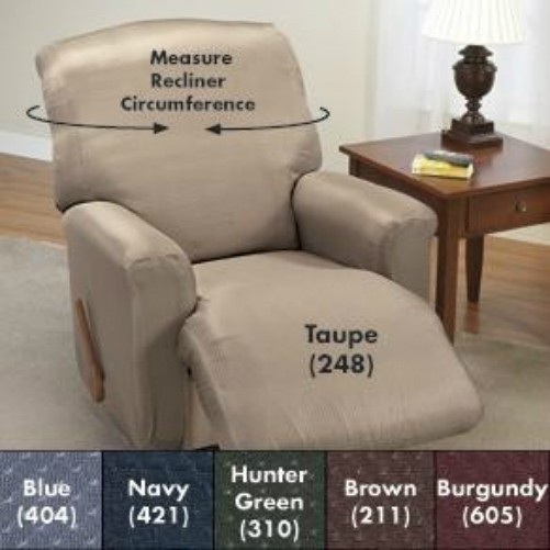 4-pc-Recliner-Cover-Set