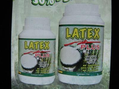 LATEX PLUS 1 Kg FERTILIZER FOR RUBBER TREES / BAJA GETAH (Selangor