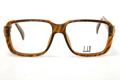 VINTAGE 80S EYEGLASSES MADE IN AUSTRIA BY DUNHILL. MOD ...