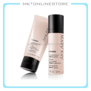 Mary-Kay-Microdermabrasion-Set-Beautiful-Smooth-Skin-NEW