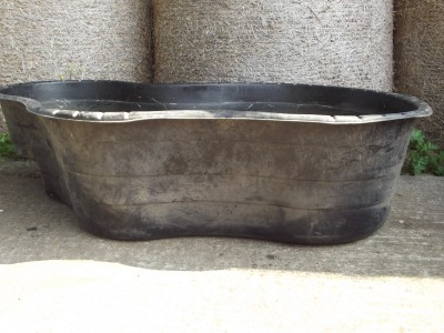 Large Pond Liner Hard Fish Water Feature Garden C281 Ebay