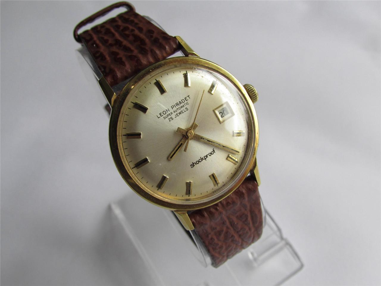 Marques d'emprunt ou d'exportation des montres soviétiques 700431452_o