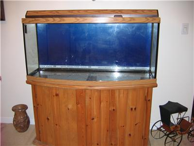 72 gallon bow front aquarium fish tank with light hood and for 90 gallon fish tank dimensions