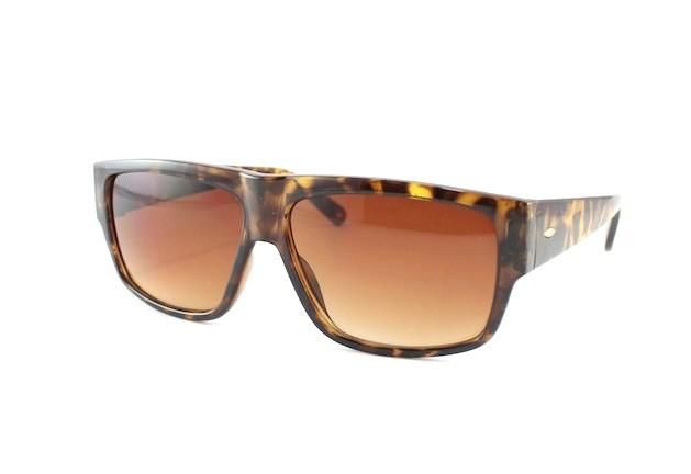 Classic-Flat-Top-Square-Old-Vintage-Inspired-Geek-Nerd-80-039-s-Wayfarer-Sunglasses