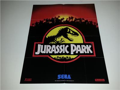 Discount coupons for jurassic park