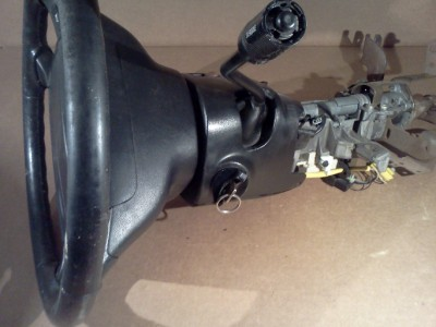 Plant City Auto Salvage >> Used 1996 ford f150 steering column