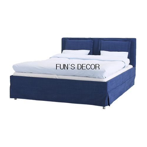 bed frame covers