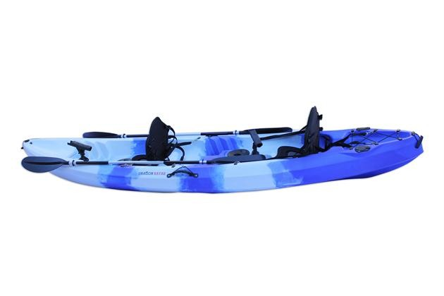 2 seater kayak related keywords suggestions 2 seater for Two seater fishing kayak