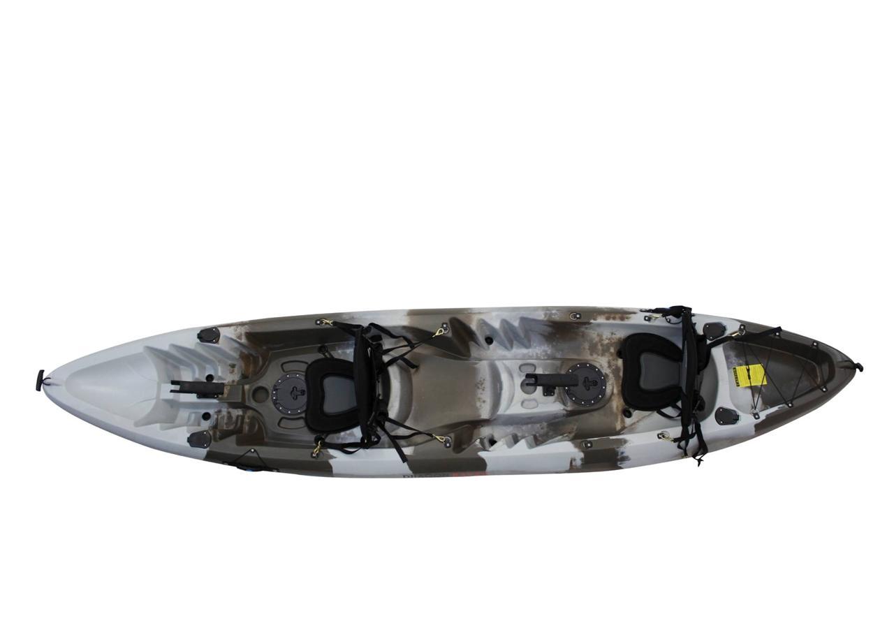 Ebay for 2 seater fishing kayak