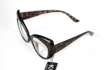 Eyeglasses Frame Polish : New 90s Vintage Style Tortoise Hand Polished Frame Women ...