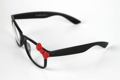 Eyeglasses Frame Polish : New 90s Vintage Style Black Hand Polished Frame Women ...