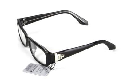 top frame glasses  frame unisex