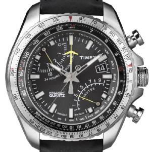 NEW Timex MEN Aviator Tachymeter Chronog