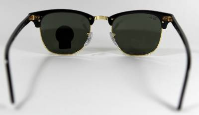 clubmaster sunglasses polarized  w0365 clubmaster