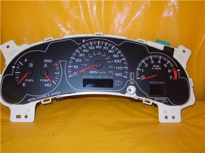 monte carlo gauge cluster replacement wiring diagram for nhr2uns 6ig likewise 93 ford taurus fuse box diagram get image further gauge bezel together