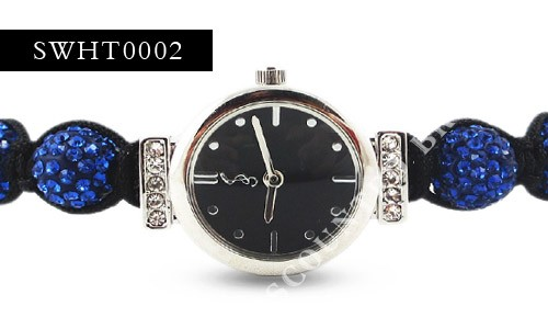 BRAND-NEW-DESIGNER-CRYSTAL-BEADED-SHAMBALLA-WATCH-CZECH-DIAMANTE-LADIES-WATCHES