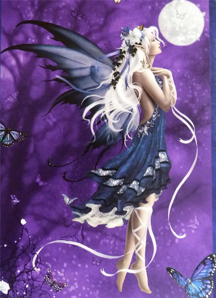 nene thomas tree free gothic fantasy pagan occasion birthday/blank, Greeting card