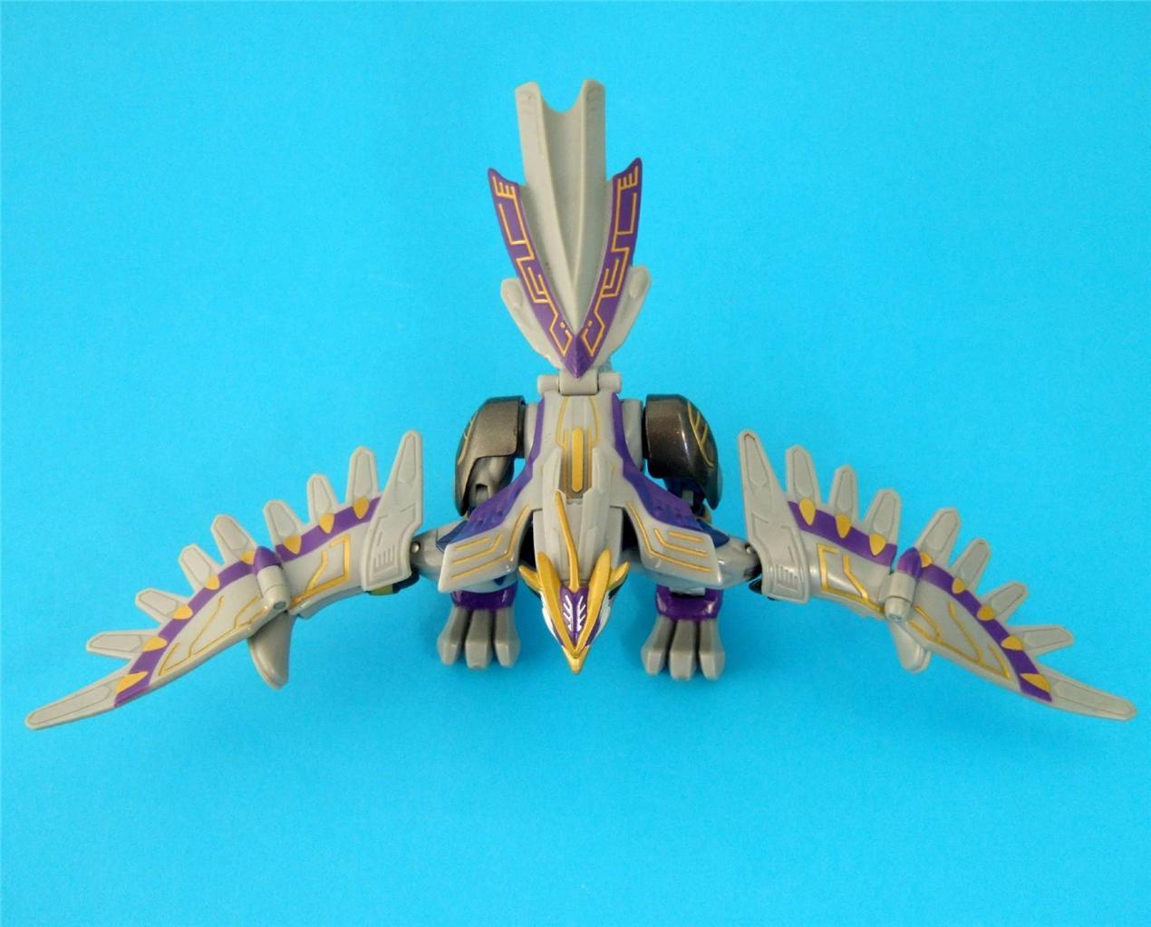 Lunar wolf ranger toy - photo#23