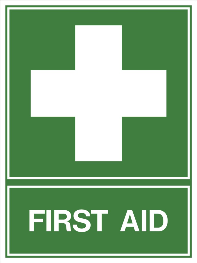 safety and first aid A listing of information related to first aid topics training topics training niosh ag centers recent additions about nasd contact feedback disclaimer browse topics all topics first aid items in first aid a prevention guide to promote your personal health and safety.