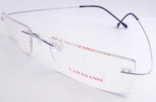 Rimless Eyewear Vp89
