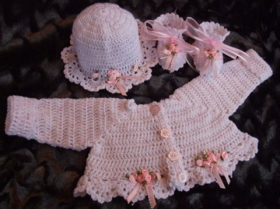 CROCHET PATTERNS OF ANGELS - Free Patterns