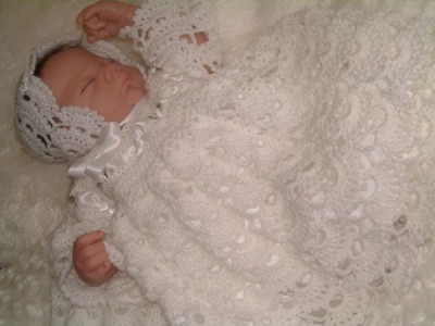 Free Christening Gown Patterns Lena Patterns