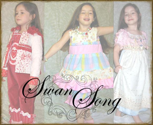 Swansong Couture and Plush