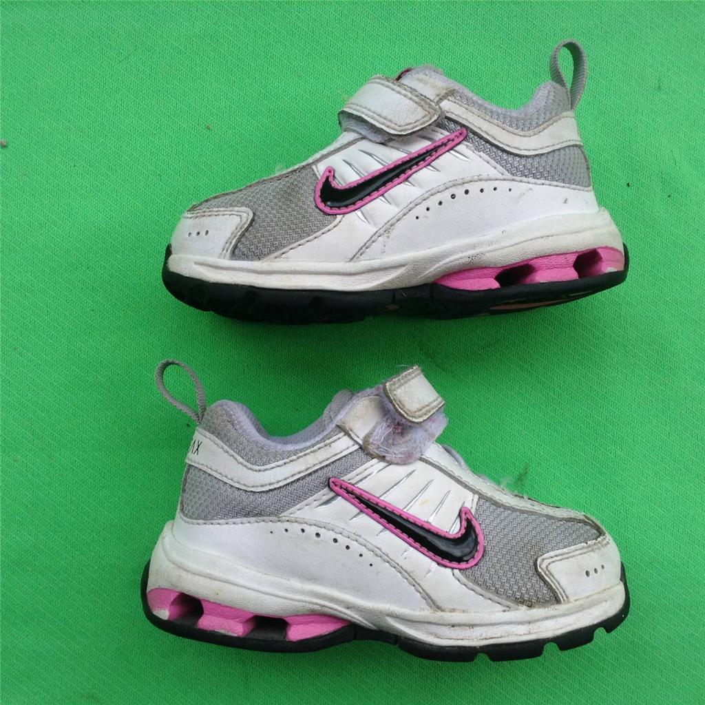 Nike REAX Baby Girl 039 s Fashion Multi Color Walking