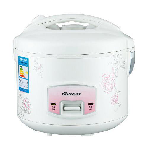 how to make rice in electric steamer