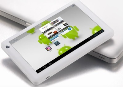 Ramos W6HD Android 4.0 Tablet Dual Camera A9 1Ghz 8GB/512MB HDMI