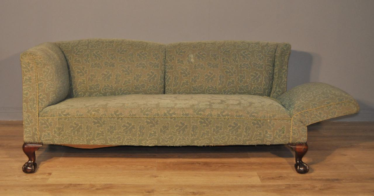 Attractive Large Antique Victorian Drop End Sofa Couch  : 948922740o from www.ebay.co.uk size 1280 x 673 jpeg 84kB
