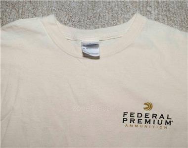 Federal Premium Law Enforcement Ammunition Company Logo