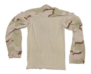Custom modified under armour dcu combat shirt cag delta for Customized under armour shirts